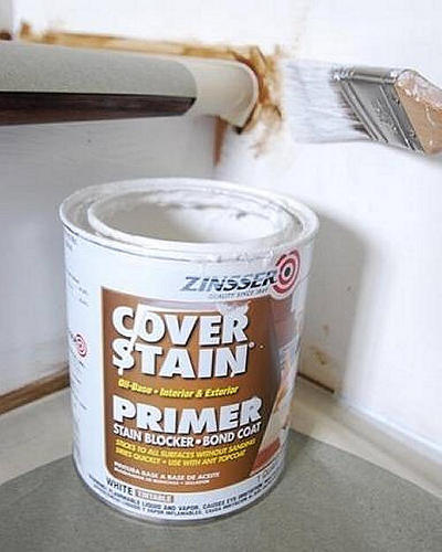 Cover Stain - 2.5 Litre
