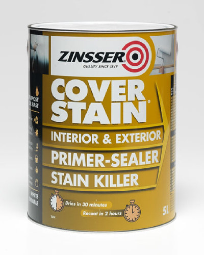 Cover Stain - 1 Litre