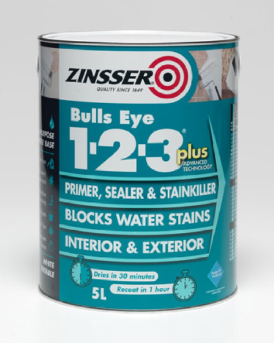 Bulls Eye 123 PLUS - 5 Litre