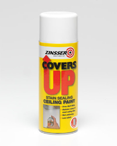 Covers Up Aerosol - 420ml